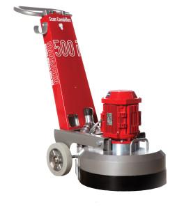 SC 500i red