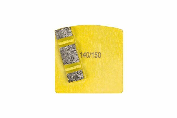 140150 yellow single
