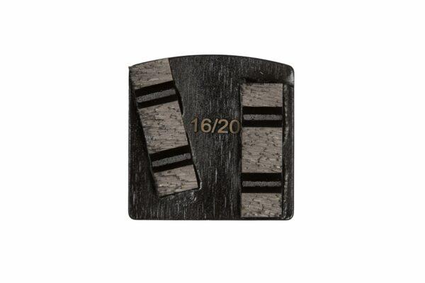 1620 black double