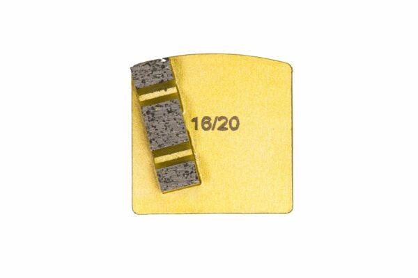1620 gold single