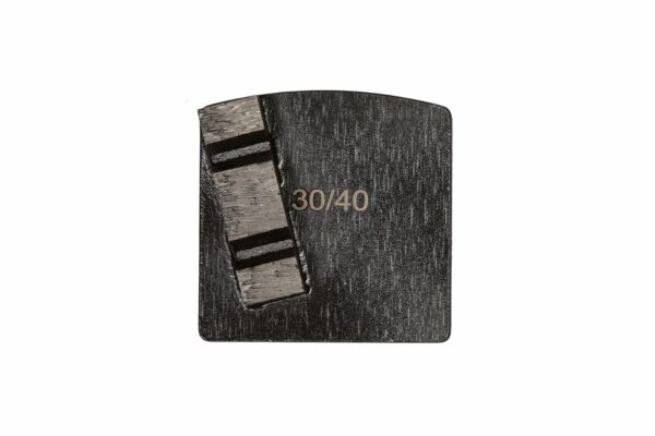 3040 black single