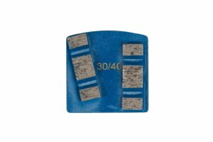 3040 blue double