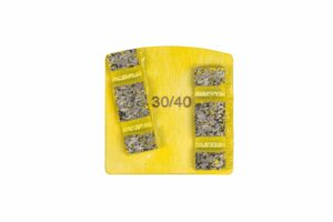 3040 yellow double