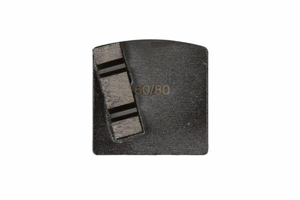6080 black single
