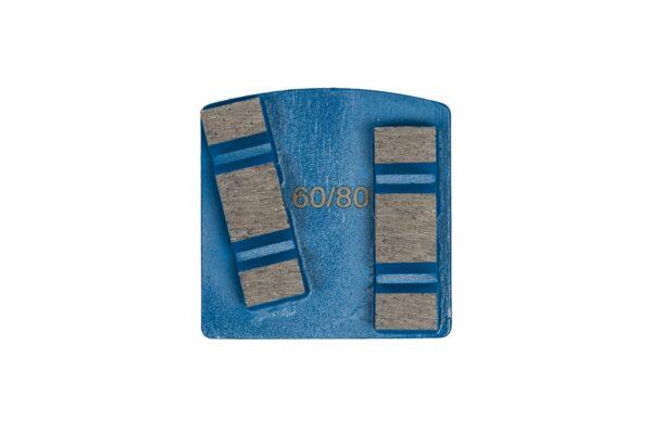6080 blue double