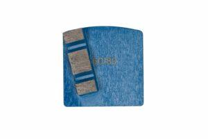 6080 blue single