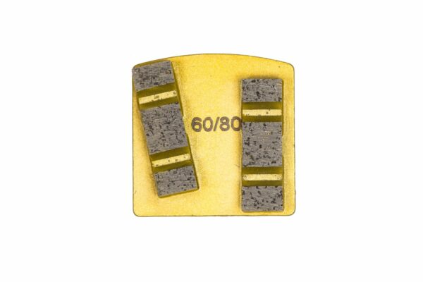 6080 gold double
