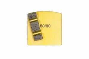 6080 gold single