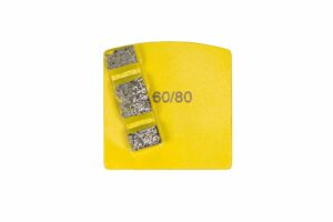 6080 yellow single