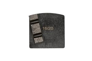 1620 black single